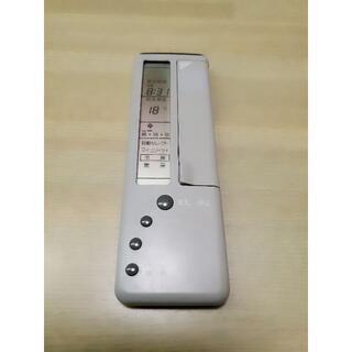DAIKIN - 中古 ダイキン エアコン リモコン KRC105-4