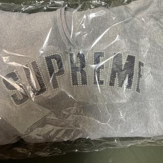 Supreme - Supreme Pearl Logo Hooded Sweatshirt M