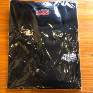 WACKO MARIA - 舐達麻 APHRODITE GANG CLASSIC LOGO 刺繍 Tシャツ