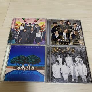 トリプルエー(AAA)のAAA CDセット(ポップス/ロック(邦楽))