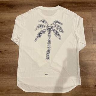ロンハーマン(Ron Herman)のON THE TURF ロンT  /ロンハーマン (Tシャツ/カットソー(七分/長袖))