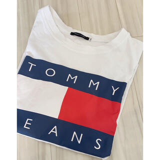 TOMMY HILFIGER - TOMMY JEANS Tシャツ