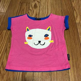 マリメッコ(marimekko)のマリメッコ Tシャツ 90(Tシャツ/カットソー)