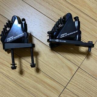 SHIMANO - シマノアルテグラR8070 ディスクブレーキ