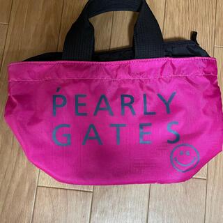 PEARLY GATES - パーリーゲイツ☆カートバック