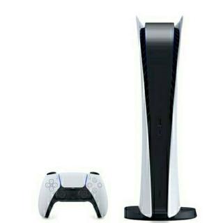 SONY - 【送料無料】PlayStation5 本体 ディスクドライブ搭載モデル