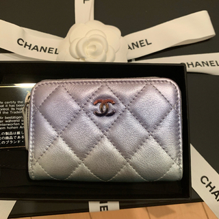 CHANEL - シャネル 財布 クラシックジップコインパース カードケース コインケース