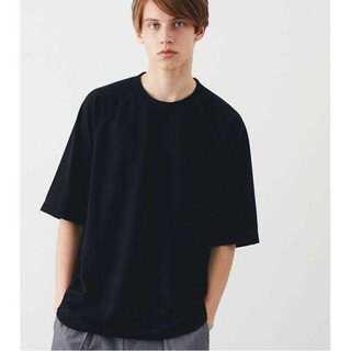 ステュディオス(STUDIOUS)のワッフル ロングレングス Tシャツ(Tシャツ/カットソー(半袖/袖なし))