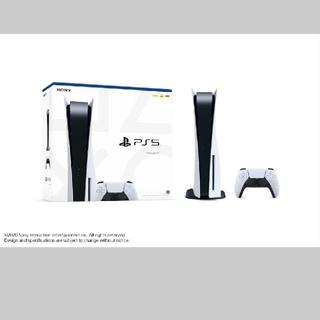 PlayStation - [新品未開封]プレイステーション5 CFI-1100A01  PS5本体