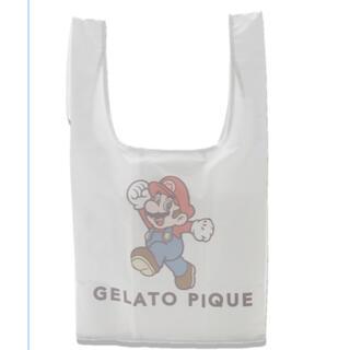 gelato pique - スーパーマリオ エコバッグ ジェラートピケ