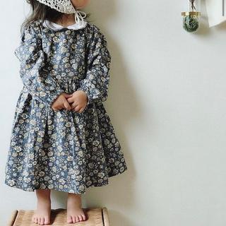 Bonpoint -  Iittle cotton clothes ワンピース 12-18m