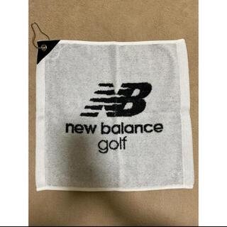 New Balance - ニューバランス タオル