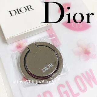ディオール(Dior)のディオール スマホリング ステッカー イベント限定(その他)
