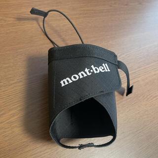 mont bell - mont-bell ペットボトルホルダー