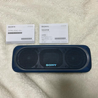 SONY - SONY ワイヤレススピーカー