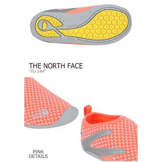 ザノースフェイス(THE NORTH FACE)の新品15cm◆ノースフェイス キッズ マリンシューズ /スリッポン /スニーカー(スリッポン)