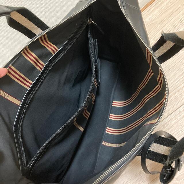 Bally(バリー)のバリービジネスバッグ メンズのバッグ(ビジネスバッグ)の商品写真