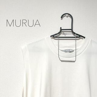 MURUA - MURUA ネックレス