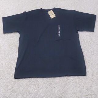 ムジルシリョウヒン(MUJI (無印良品))の無印良品 ビッグTシャツ 男女兼用(Tシャツ(半袖/袖なし))