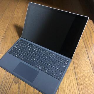 マイクロソフト(Microsoft)のsurface pro5 i7(タブレット)