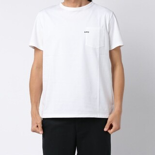 A.P.C - APC ロゴ Tシャツ