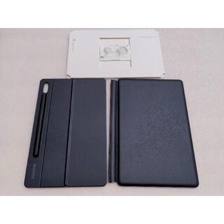 ギャラクシー(Galaxy)の美品 galaxy tab s7 Samsung製キーボード(タブレット)