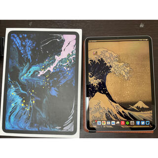 Apple - iPad pro 11 第1世代 64G wi-fi シルバー