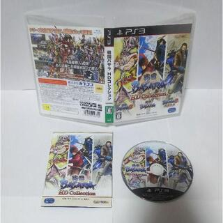 PlayStation3 - ≪PSソフト≫戦国BASARA HD Collection