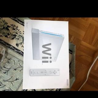 Wii - Nintendo wii