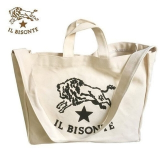 IL BISONTE - ⭐新品⭐イルビゾンテ 2WAYショルダーバッグ トートバッグ