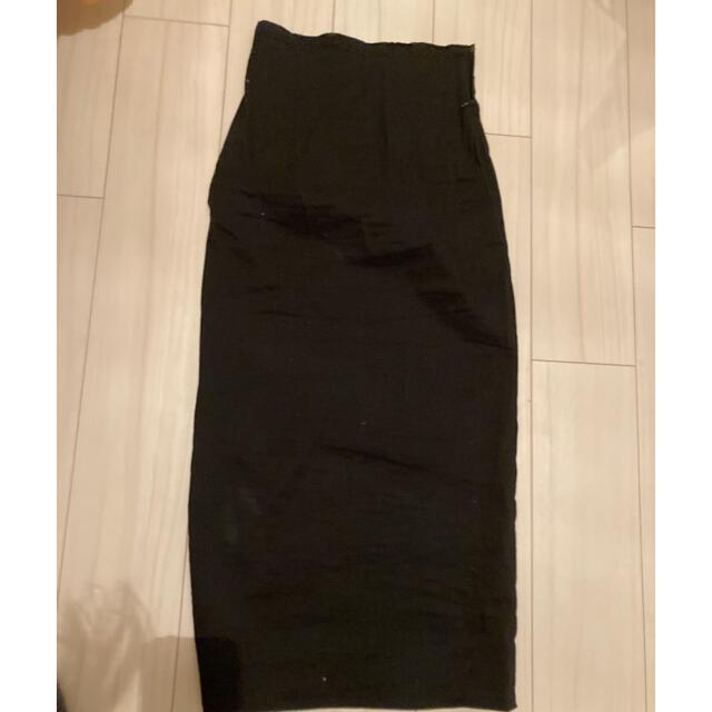 EDIT.FOR LULU(エディットフォールル)のedit for lulu abcストレッチタイトスカート レディースのスカート(ロングスカート)の商品写真
