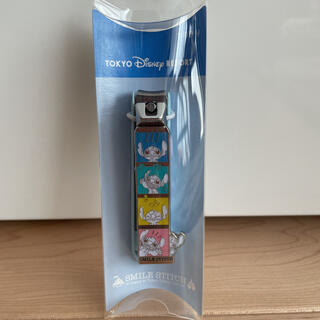 Disney - 【新品未使用】ディズニーリゾート スティッチ 爪切り【パーク現地完売品】