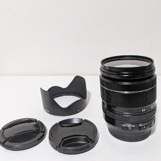 富士フイルム - XF18-55mmF2.8-4 R LM OIS