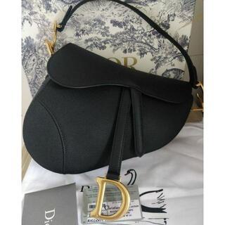 Dior - DIORディオール サドルバッグ ハンドバッグ