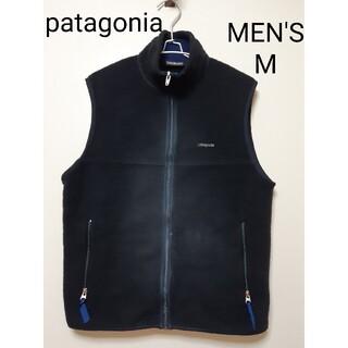 パタゴニア(patagonia)の【patagonia】シンチラフリースベスト(ベスト)