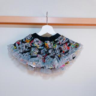 JAM - ヘビー スカート
