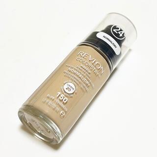 レブロン(REVLON)のレブロンカラーステイメイクアップ 150 ファンデーション(ファンデーション)