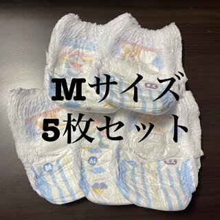 ユニチャーム(Unicharm)のマミーポコ パンツ Mサイズ(ベビー紙おむつ)