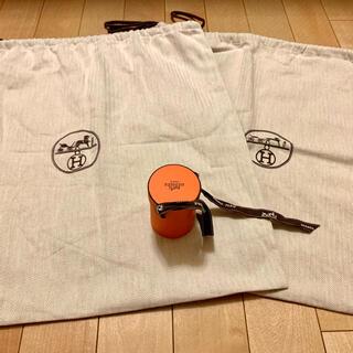 エルメス(Hermes)のエルメス 46㎝×44㎝ 保存袋  3枚(ショップ袋)