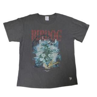 com. × Birdog 2million Band T-shirt Tシャツ