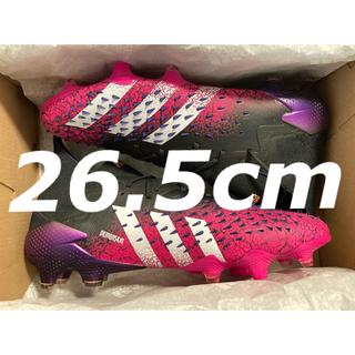 アディダス(adidas)のアディダス プレデター フリーク .1 FG 26.5cm(シューズ)