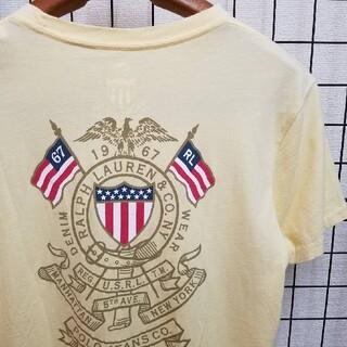 ラルフローレン(Ralph Lauren)のPOLO JEANS RALPH LAUREN Back Print Tee(Tシャツ/カットソー(半袖/袖なし))