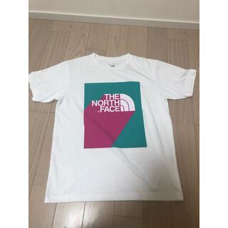 THE NORTH FACE - ノースフェイス Tシャツ Mサイズ