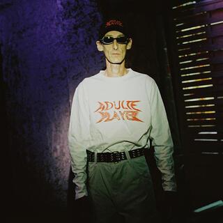 SHOOP - SHOOP×SULLEN TOKYO ロングTシャツ