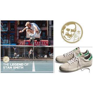 アディダス(adidas)のadidas skatebording アディダス スタンスミス(スニーカー)