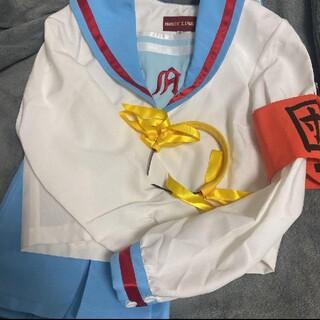 ハルヒ 制服(衣装一式)