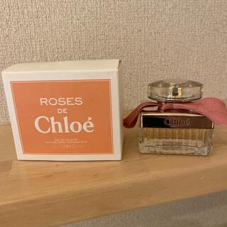 クロエ(Chloe)のクロエ ローズ ド クロエ 30mL(香水(女性用))