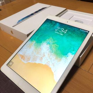 Apple - iPad Air Wi-Fi+Cellular MD795J/A 32gb