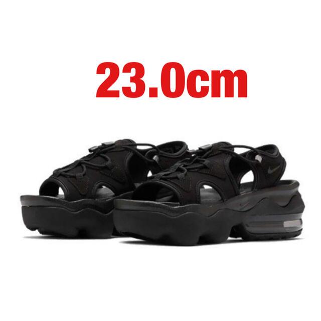 NIKE(ナイキ)のNIKE ナイキ エアマックス ココサンダル レディースの靴/シューズ(サンダル)の商品写真