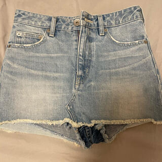 ジェイダ(GYDA)のスカートパンツ(ショートパンツ)